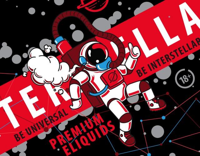 Interstellar Premium
